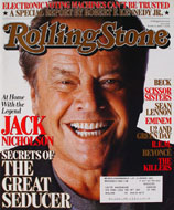 Rolling Stone Issue 1010 Magazine