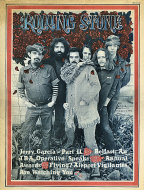 Rolling Stone Issue 102 Magazine