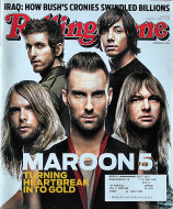 Rolling Stone Issue 1034 Magazine