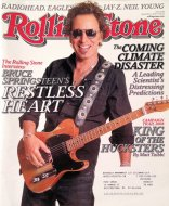 Rolling Stone Issue 1038 Magazine
