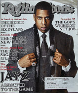Rolling Stone Issue 1040 Magazine