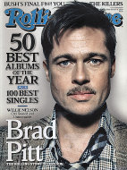 Rolling Stone Issue 1068 / 1069 Magazine