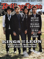 Rolling Stone Issue 1077 Magazine