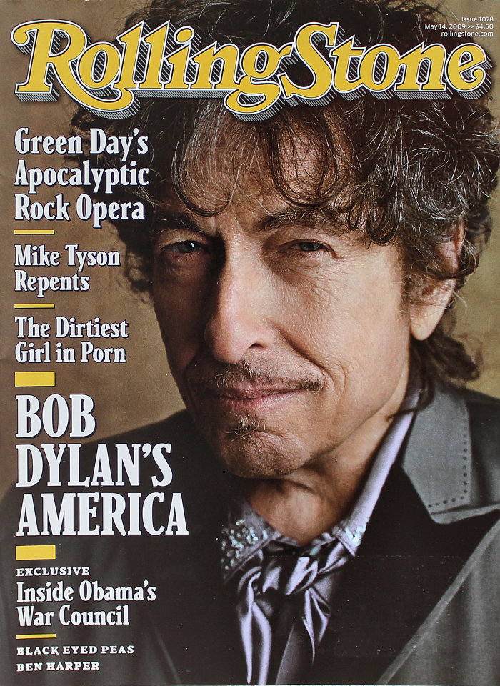 Rolling Stone Issue 1078