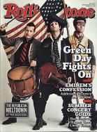 Rolling Stone Issue 1079 Magazine