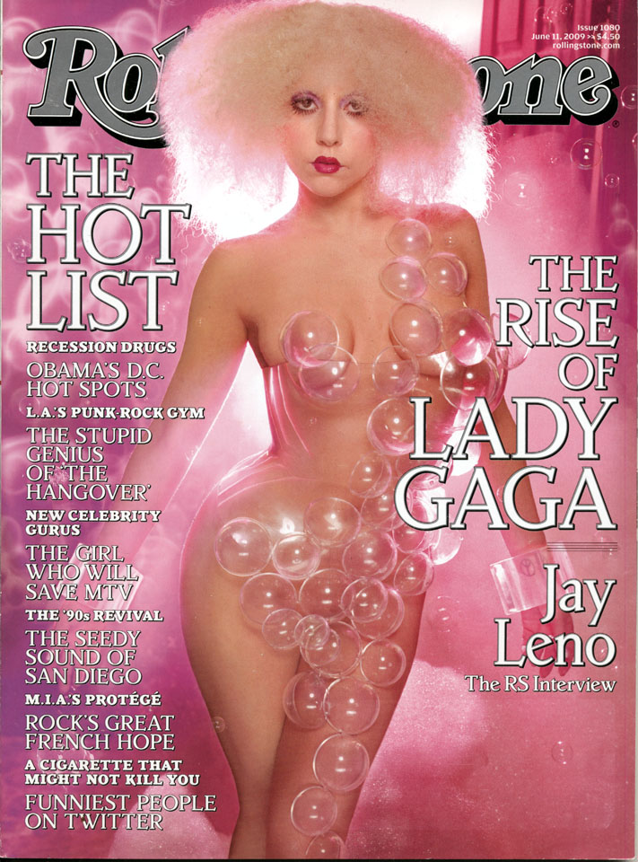 Rolling Stone Issue 1080
