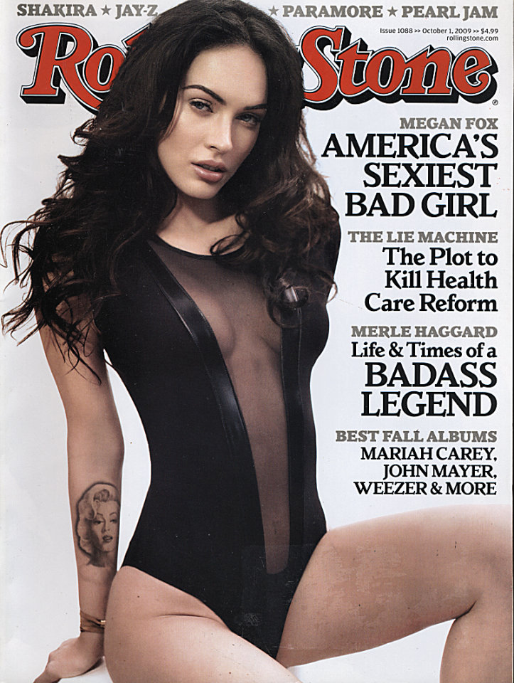 Rolling Stone Issue 1088