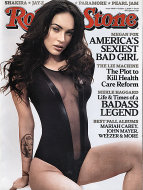 Rolling Stone Issue 1088 Magazine
