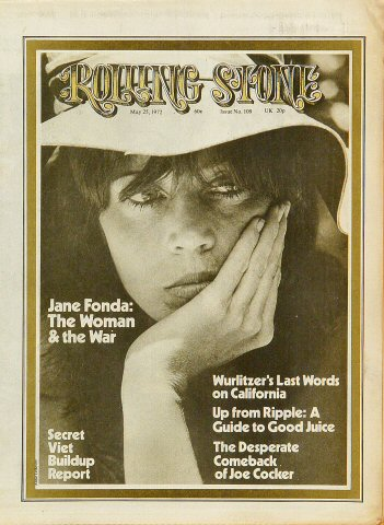Rolling Stone Issue 109