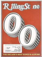 Rolling Stone Issue 1094 / 1095 Magazine