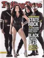 Rolling Stone Issue 1103 Magazine