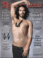 Rolling Stone Issue 1106 Magazine