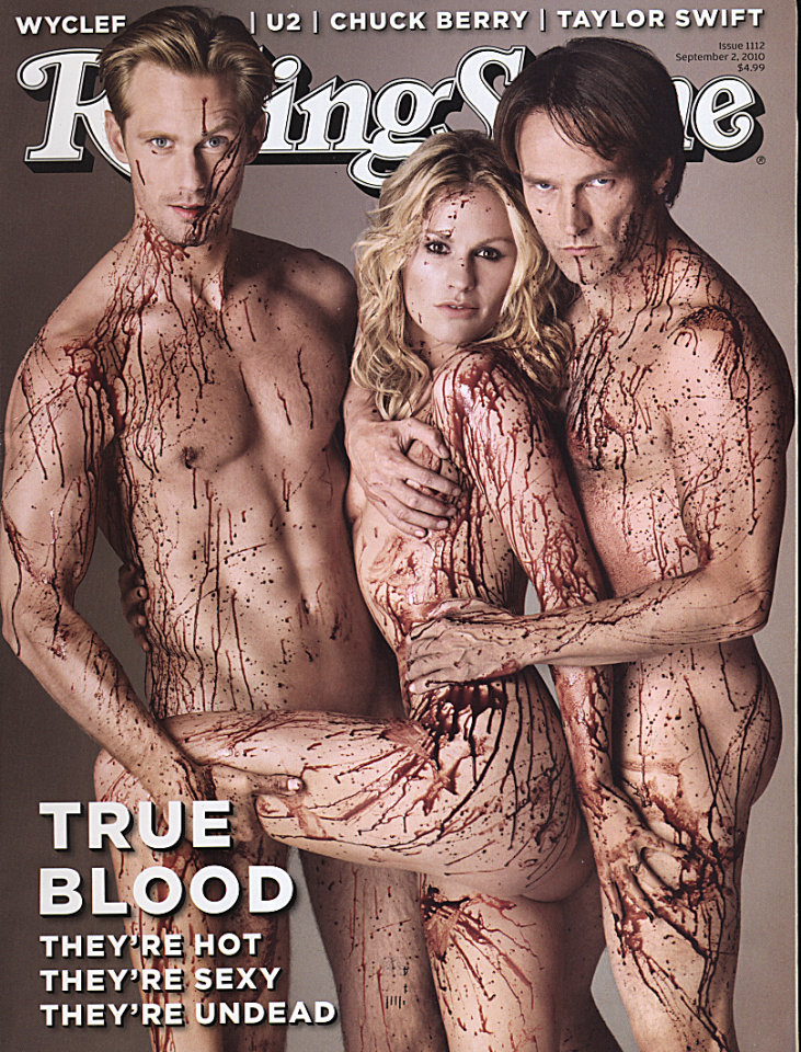 Rolling Stone Issue 1112