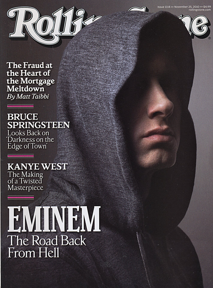 Rolling Stone Issue 1118