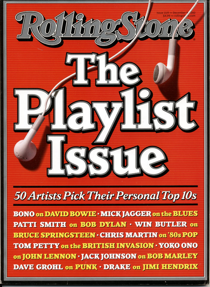 Rolling Stone Issue 1119