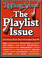 Rolling Stone Issue 1119 Magazine