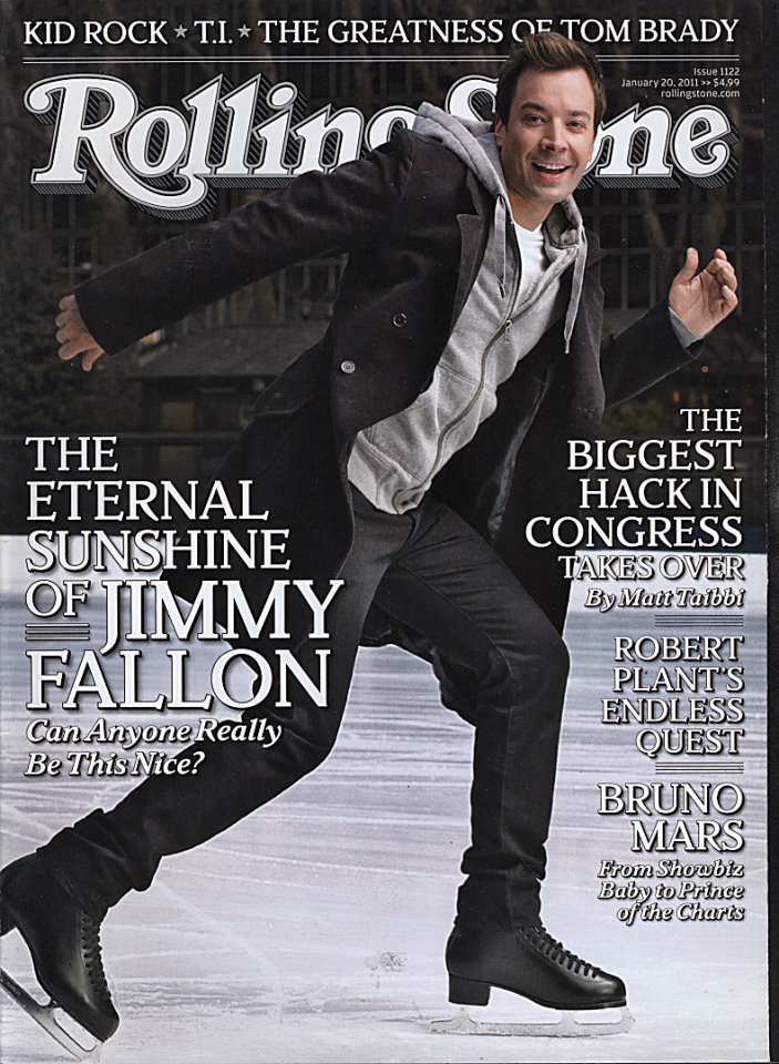 Rolling Stone Issue 1122