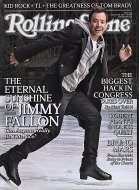 Rolling Stone Issue 1122 Magazine
