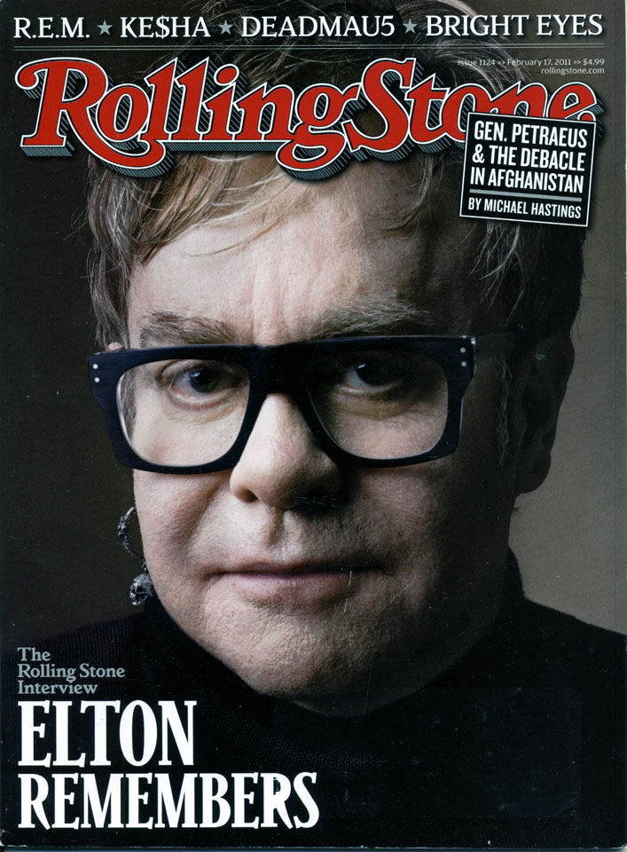 Rolling Stone Issue 1124