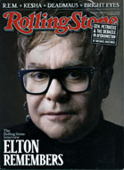 Rolling Stone Issue 1124 Magazine