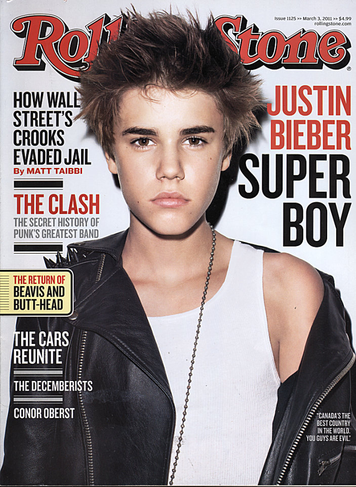 Rolling Stone Issue 1125