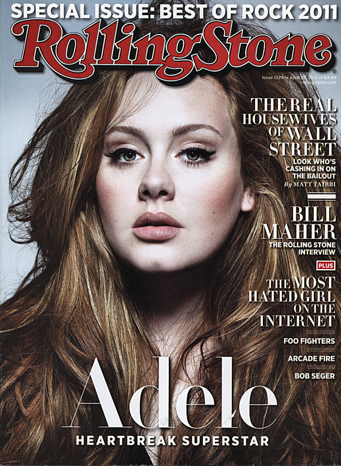 Rolling Stone Issue 1129