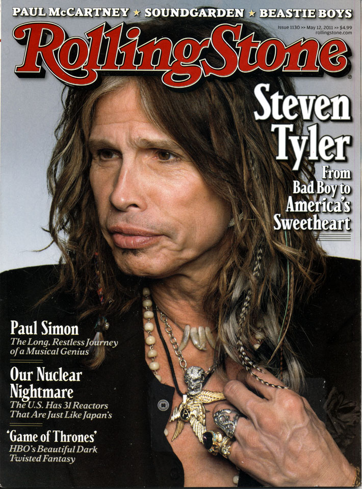 Rolling Stone Issue 1130
