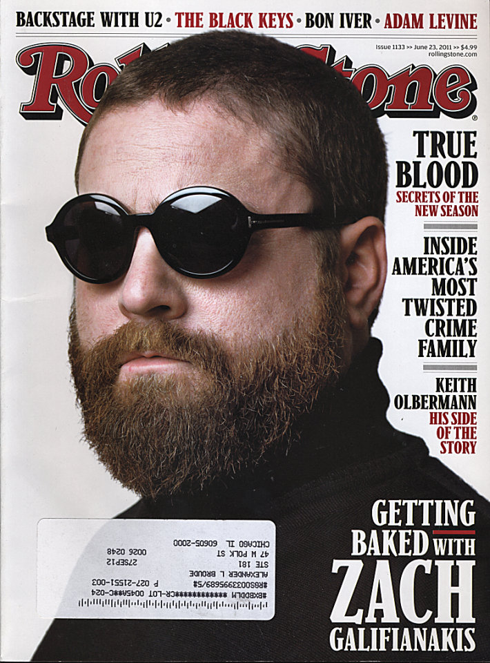 Rolling Stone Issue 1133