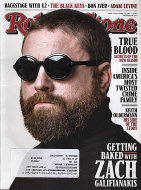 Rolling Stone Issue 1133 Magazine