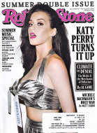 Rolling Stone Issue 1134 / 1135 Magazine