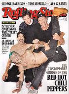 Rolling Stone Issue 1138 Magazine
