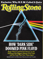 Rolling Stone Issue 1141 Magazine
