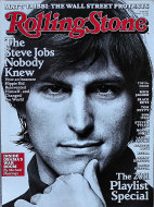 Rolling Stone Issue 1142 Magazine
