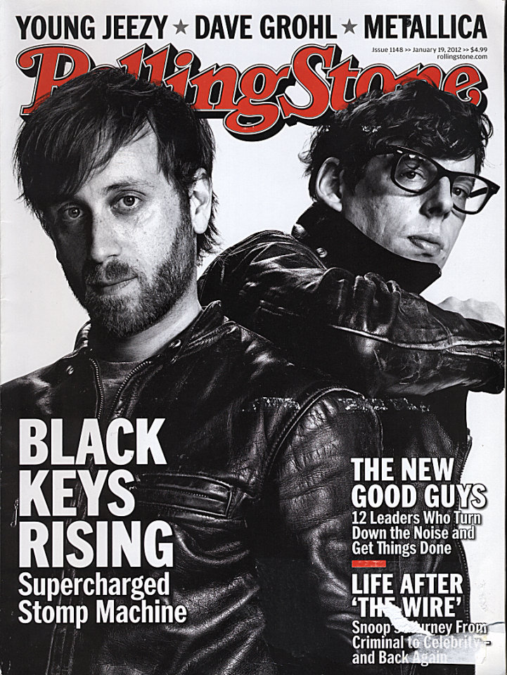 Rolling Stone Issue 1148