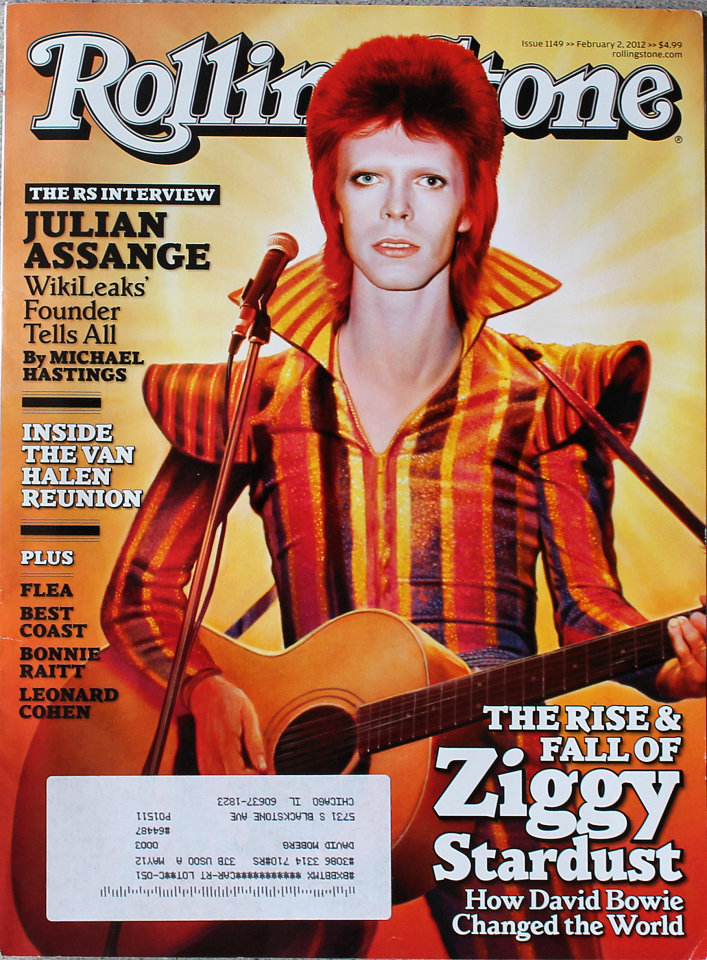 Rolling Stone Issue 1149