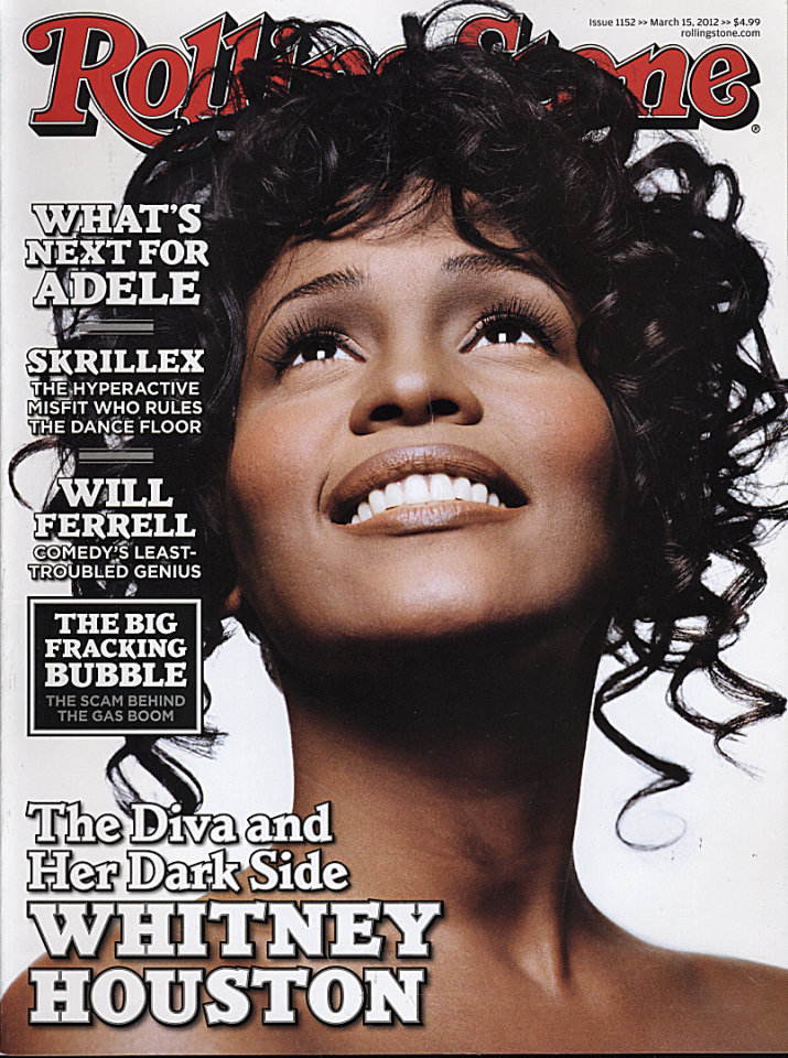 Rolling Stone Issue 1152