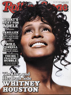 Rolling Stone Issue 1152 Magazine