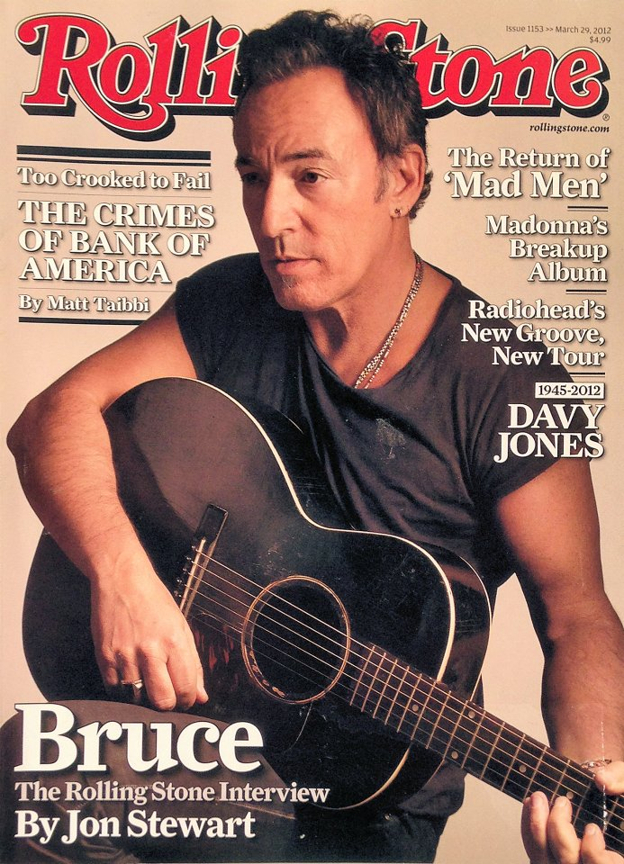 Rolling Stone Issue 1153