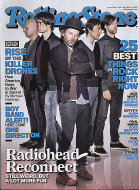 Rolling Stone Issue 1155 Magazine