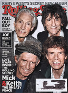 Rolling Stone Issue 1183 Magazine