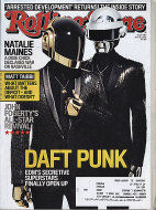 Rolling Stone Issue 1184 Magazine