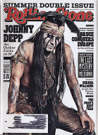 Rolling Stone Issue 1186 / 1187 Magazine