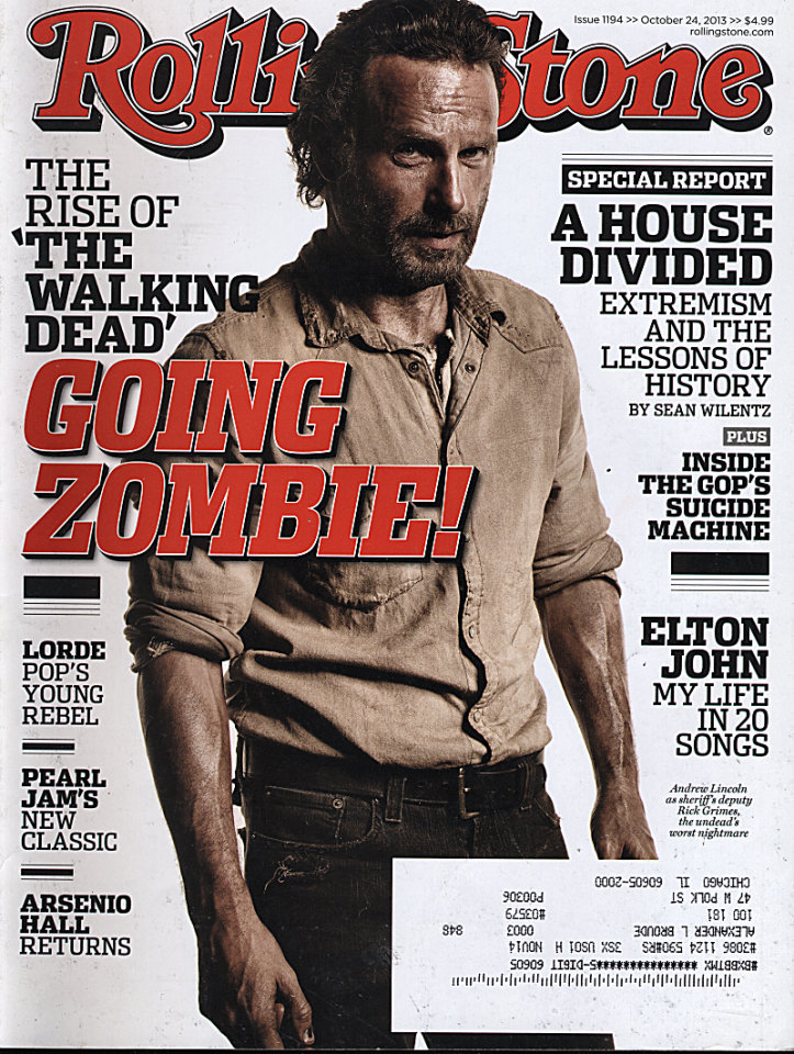 Rolling Stone Issue 1194