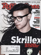 Rolling Stone Issue 1205 Magazine