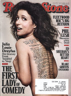 Rolling Stone Issue 1207 Magazine