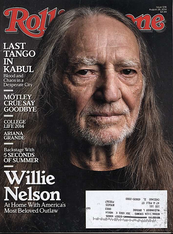 Rolling Stone Issue 1216