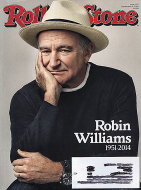 Rolling Stone Issue 1217 Magazine