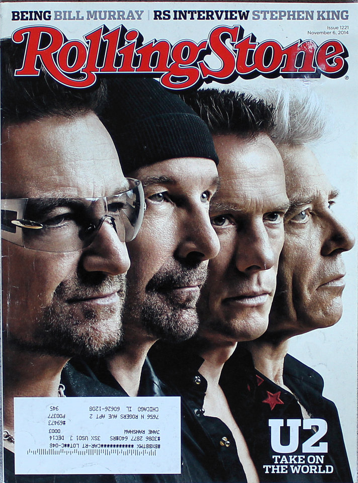 Rolling Stone Issue 1221