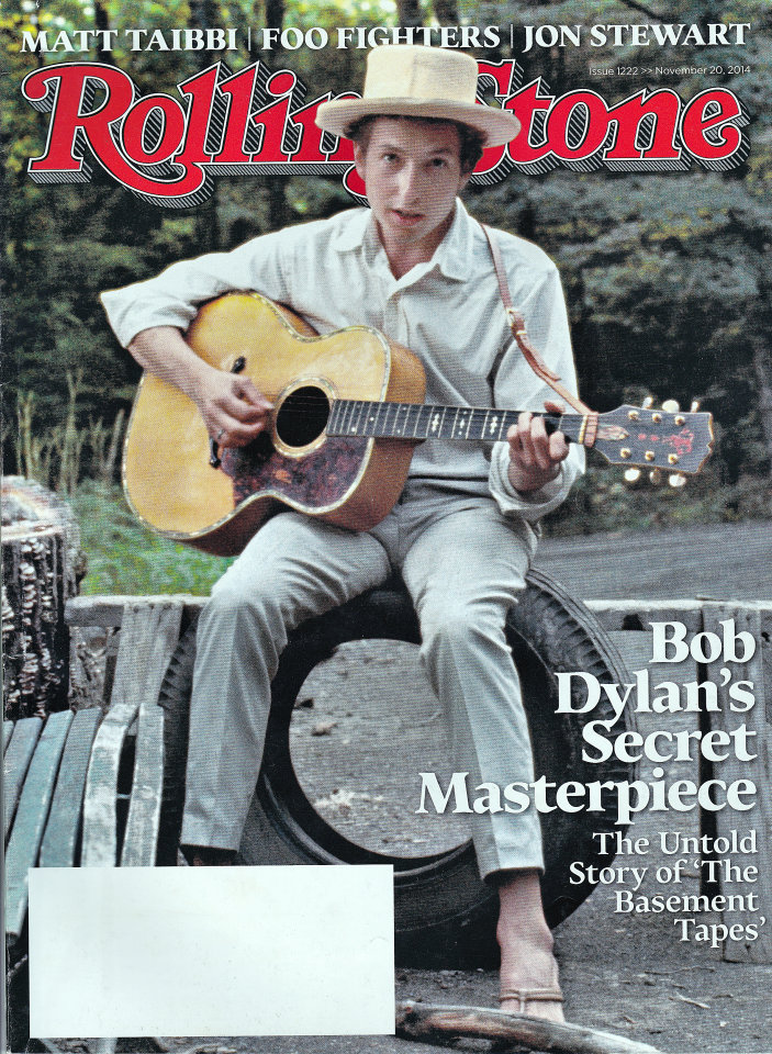 Rolling Stone Issue 1222