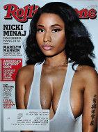 Rolling Stone Issue 1226 Magazine